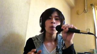 jin akanishi beatbox3