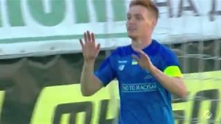 Олександрія – Динамо 0:2. Огляд матчу