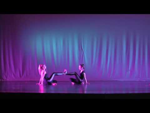 LBHS IB Dance Recital 2016
