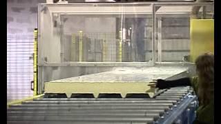 Щёлково новое производство домовые сэндвич-панели(В Щёлкове открылось новое производство. Делают сэндвич-панели. Они используются для стоительства частных..., 2012-10-29T12:17:06.000Z)