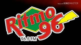 Tanda De Comerciales Dominicanos En Radio (Ritmo 96.5 FM Santo Domingo) 8-21-18