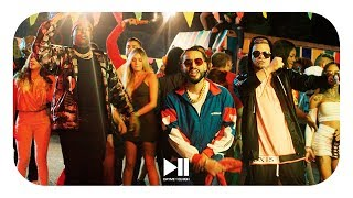Gaviria Feat Jowell & Randy - No Te Quedes En Casa (Video Oficial)