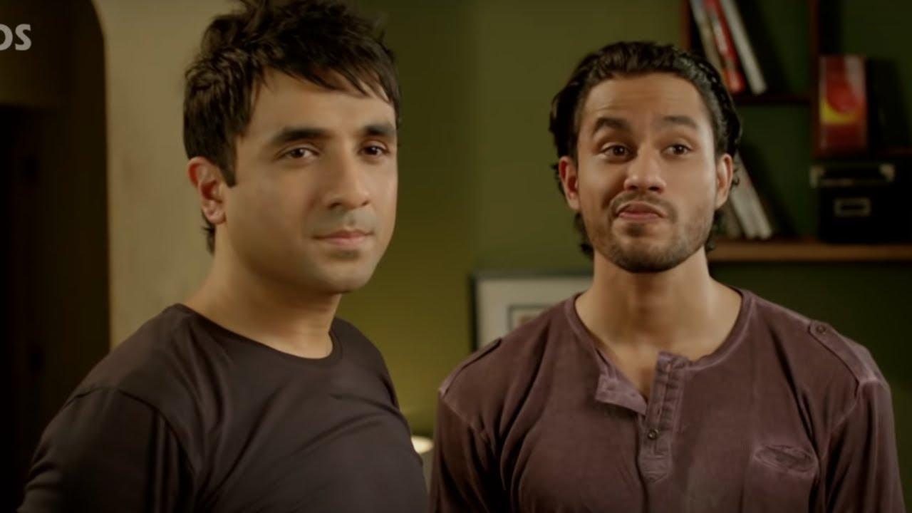 Go Goa Gone - Best Comedy Scenes - Saif Ali Khan, Kunal Khemu & Vir Das