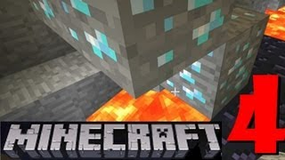 Dlive Plays MINECRAFT Part 4 EVEN MORE DIAMONDS