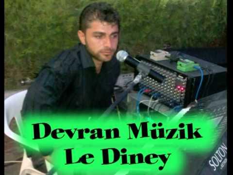 Devran Müzik ibrahim Levent Le Diney 2012