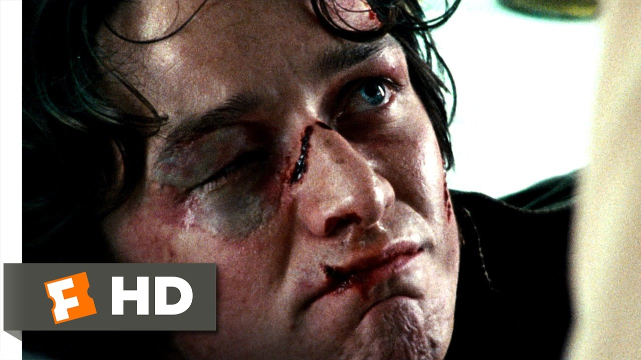 Download The Last King of Scotland (3/3) Movie CLIP - Hung From Hooks (2006) HD