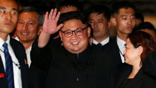 What's at stake when President Trump meets Kim Jong Un?