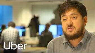 Inside Engineering Amsterdam | Uber Engineering | Uber
