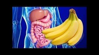 هل تعلم ماذا يحدث لجسمك عند أكل الموز على الريق   سبحان الله !