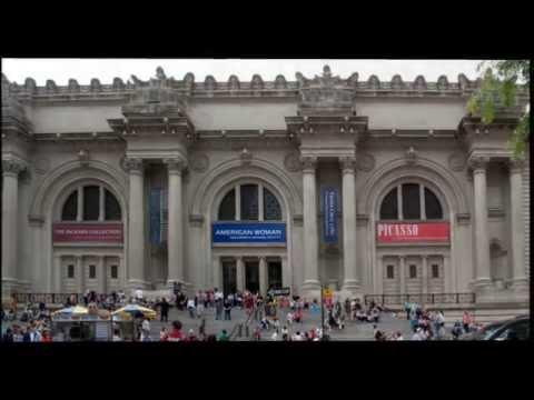Metropolitan Museum of Art in USA | Travel in Museurm