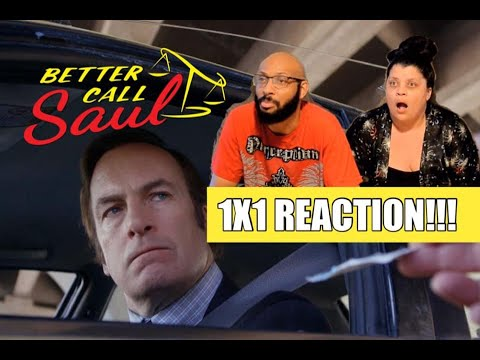 """Download Better Call Saul S1 E1 """"Uno"""" - REACTION!!! (Part 1)"""