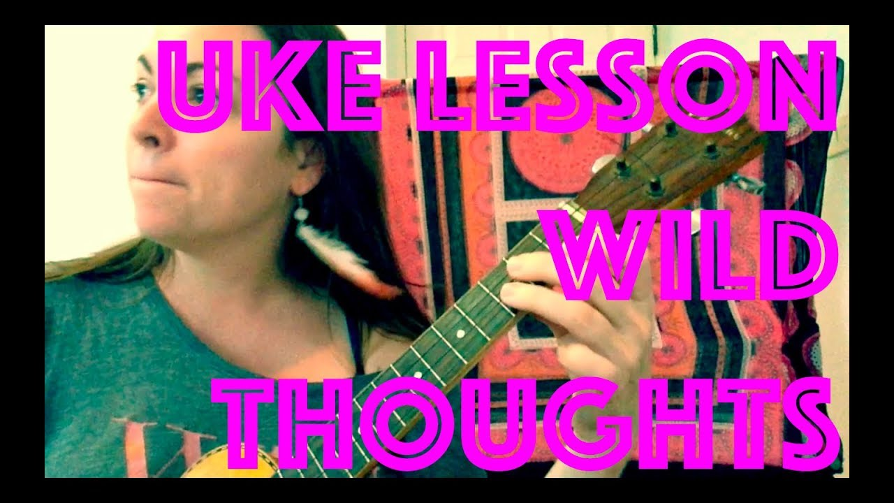 How to play wild thoughts easy ukulele lesson dj khaled rihanna how to play wild thoughts easy ukulele lesson dj khaled rihanna bryson tiller chords strum hexwebz Images