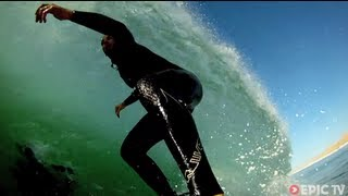 Capbreton, Hossegor & Seignosse, Santé! - Top Surf Spots in Europe Ep. 4