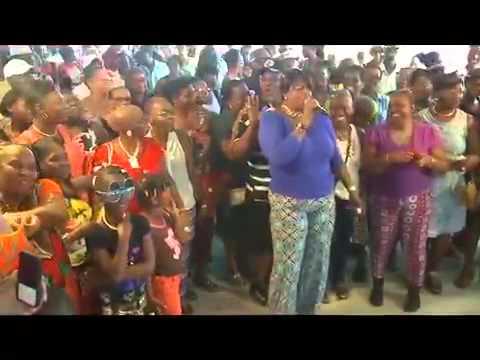 Q In The Community Karaoke  in Barbados