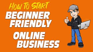 Newbie starts making money online with abc content funnel™ method