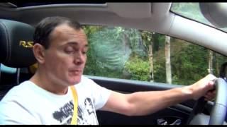 Наши тесты - Renault Megane RS