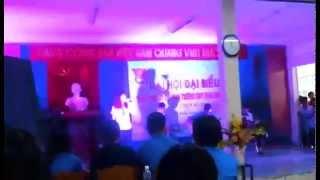 việt nam đất nước tuyệt vời,CLB guitar trường THPT Phan Ngọc Hiển