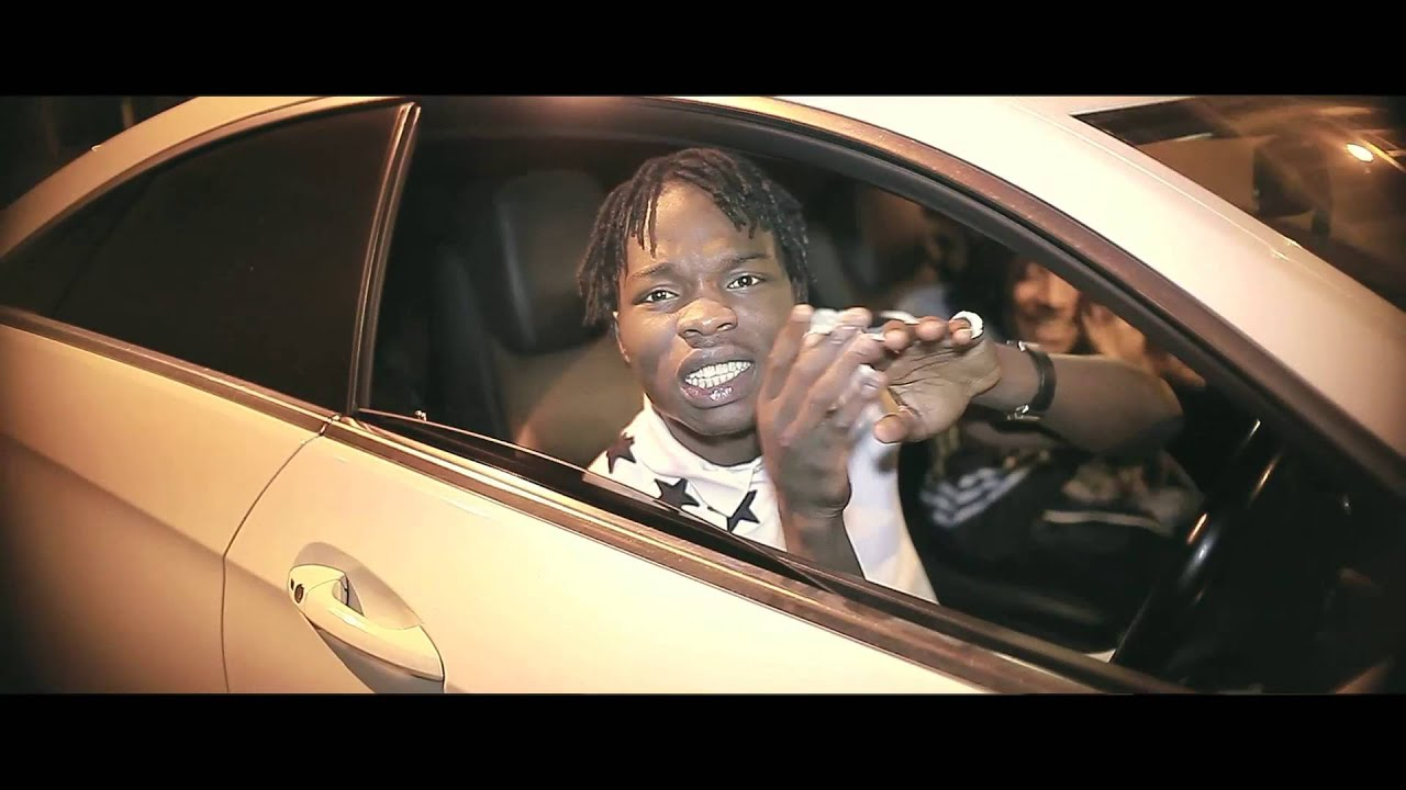 Naira Marley And Lumi - Praise & Worship [Official Video] @MarleyNai | Link Up TV