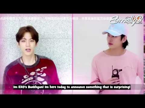 [ENG SUBS] 160921 SM Super Celeb League Baekhyun Team vs Heechul Team