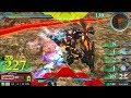 【EXVSMBON】マックナイフ・Gセルフ・Gアルケイン の動画、YouTube動画。