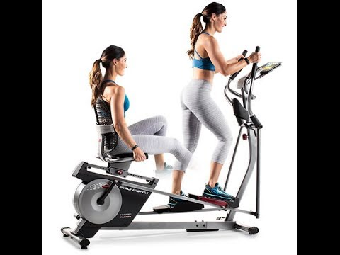 Proform Hybrid Trainer Xt Review Pros And Cons Of The Elliptical Bike