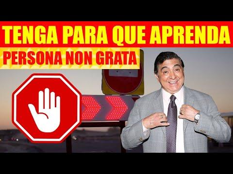 Televisa Veta a Huicho Domínguez Por Revoltoso from YouTube · Duration:  4 minutes