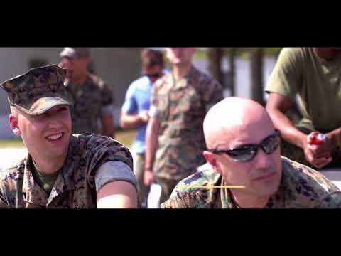 MCCS Lejeune-New River Battle Challenge