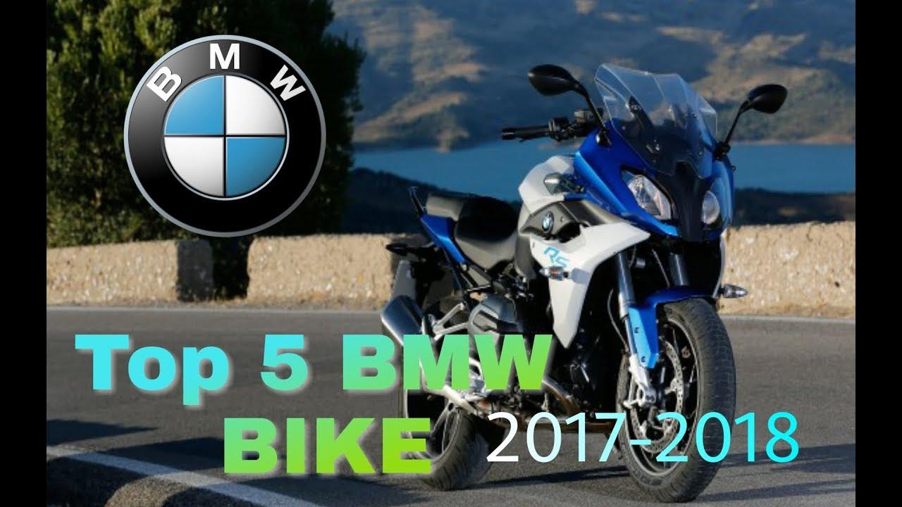 Top 5 Bmw Bike Price Details 2018 Bmw Bikes 2017 2018 Youtube