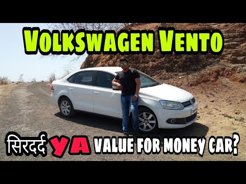 Second hand (Pre-owned) Volkswagen Vento TDI Review,is it worth buying???