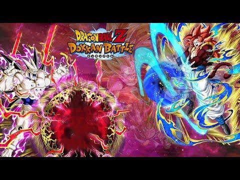 Sneak Peak: Fusion Dance vs. Shadow Dragon Arc | DBZ: Dokkan Battle