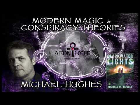 Modern Magic & Conspiracy Theories
