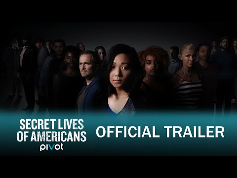 'Secret Lives of Americans' Season 2 Trailer: Watch Ordinary People Discuss The Secrets They Keep From The World