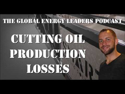 Episode 59 - Cutting Oil Production Losses - Nathan Berg