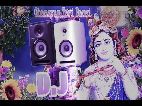 Ghanshyam Teri Banshi Pagal Kar Jati Hai Dj_rakesh_mix_dj