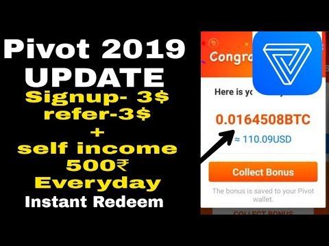 pivot app - pivot app| pivot app new offer | pivot unlimited trick | pivot app script |