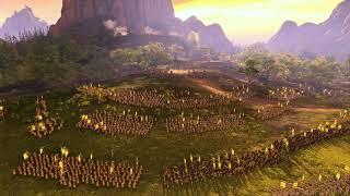 Land Of Dragons (Total War: Three Kingdoms Soundtrack)