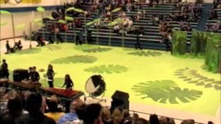 azle high school indoor drumline championships