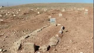 أخبار حصرية - العثور على أكبر مقابر تنظيم داعش في العراق وسوريا
