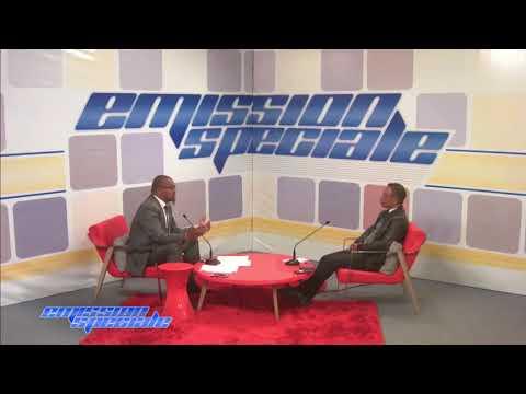 EMISSION SPÉCIALE DU 28 AOUT 2018 PAOLO RAHOLINARIVO BY TV PLUS MADAGASCAR