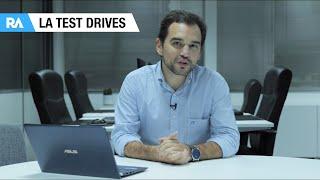 Qual vai ser o Carro Mundial do Ano? Razão Automóvel nos LA Test Drives 2020