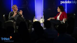 PandoMonthly: John Doerr on Google Glass