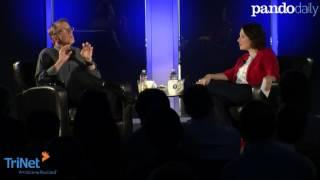 PandoMonthly: John Doerr on Google Glass