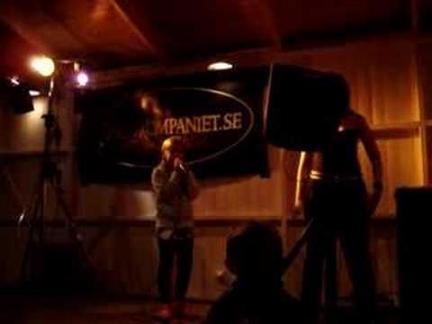 Elin Karaoke
