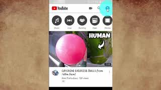 Android Phone : How to Enable or Disable dark theme in Youtube App