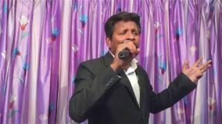 Dil kya kare jab kisi ko |karaoke Anil chauhan |