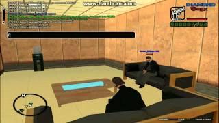 DRP Onyx | Yakuza теракт на Мэрию Сан-Фиерро