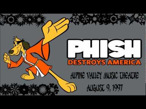 1997.08.09 - Alpine Valley Music Theatre