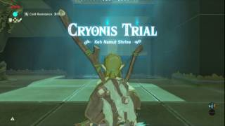 Sakaru - Playing The Legend of Zelda: Breath of the Wild - Master Mode (Part 6)