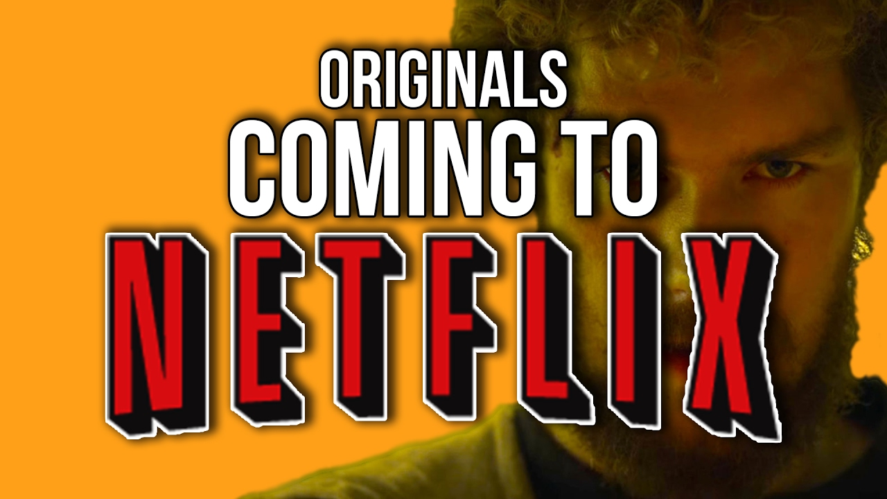 Upcoming on netflix sweden