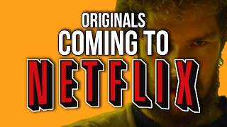 Upcoming Netflix Original Movies & TV Shows March 2017